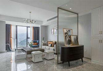 140平米四室一厅法式风格客厅装修效果图