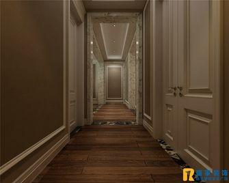 100平米新古典风格走廊装修图片大全