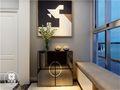 70平米公寓新古典风格卧室图片