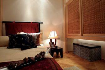 140平米四室两厅东南亚风格儿童房图片