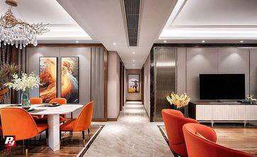 140平米四东南亚风格走廊装修案例