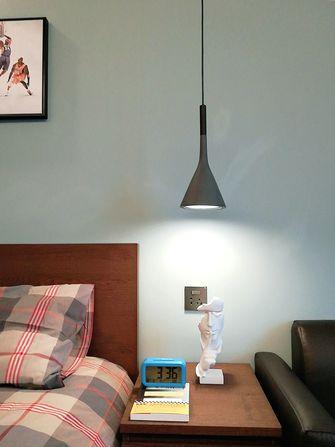 30平米以下超小户型美式风格卧室图片