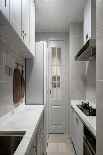 130平米四其他风格厨房效果图