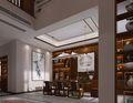 140平米中式风格储藏室装修案例