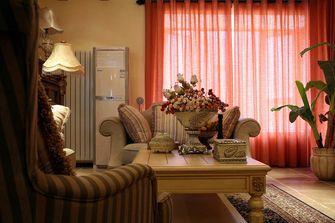 20万以上140平米四室四厅东南亚风格卧室图片