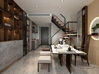 100平米日式风格客厅图