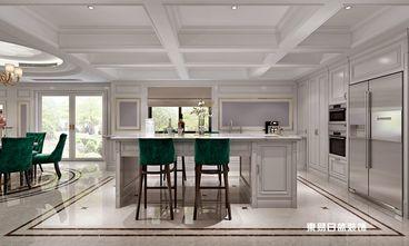 30平米小户型美式风格厨房图片