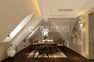 140平米别墅法式风格储藏室图片大全