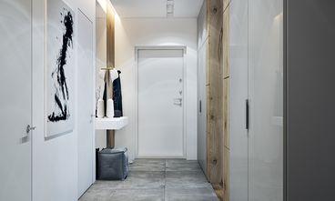 60平米一室两厅宜家风格玄关图片大全