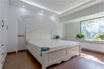 140平米别墅混搭风格阳台设计图