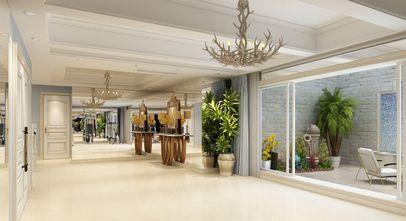 140平米别墅其他风格走廊装修效果图