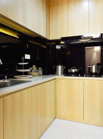 100平米其他风格厨房图
