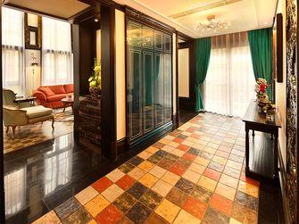 140平米三东南亚风格阁楼图片大全