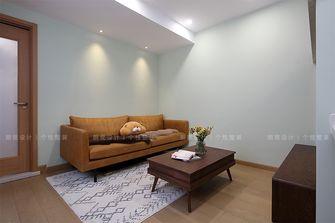 经济型80平米日式风格客厅欣赏图