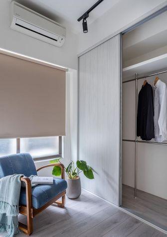 30平米小户型北欧风格卧室设计图