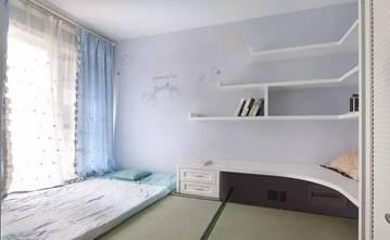 90平米三室两厅地中海风格卧室设计图