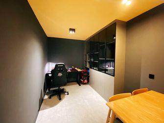 15-20万100平米北欧风格影音室装修图片大全