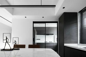 140平米三室四厅现代简约风格卧室效果图