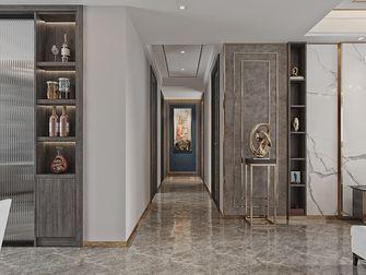 140平米四室两厅混搭风格玄关装修图片大全