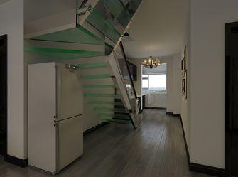 140平米复式其他风格走廊装修效果图