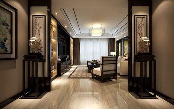 140平米四室两厅中式风格客厅图片大全