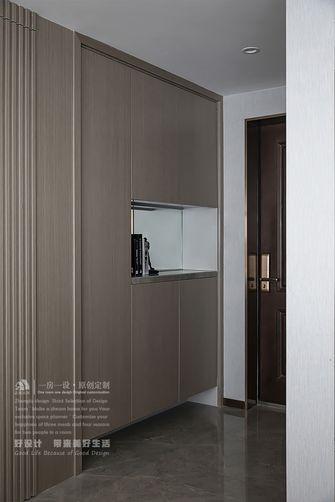 110平米欧式风格玄关装修案例