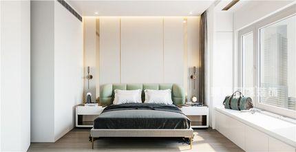80平米三室两厅其他风格卧室装修图片大全