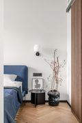 70平米宜家风格卧室效果图