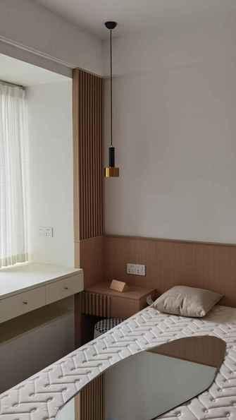 富裕型140平米四宜家风格卧室图
