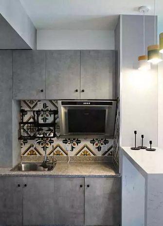 30平米小户型北欧风格厨房图片大全