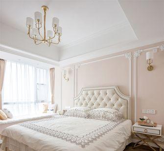60平米公寓美式风格卧室设计图