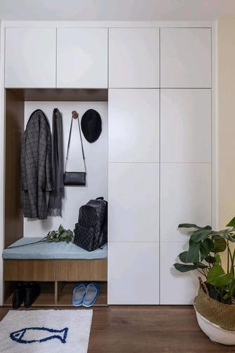 50平米公寓宜家风格卧室装修案例