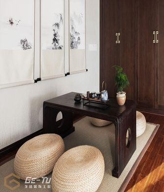 豪华型130平米四室一厅中式风格其他区域装修效果图
