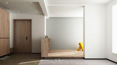 110平米三室两厅中式风格其他区域设计图