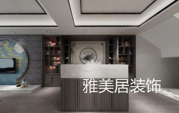 140平米复式中式风格梳妆台欣赏图