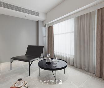 110平米复式日式风格阳光房图片