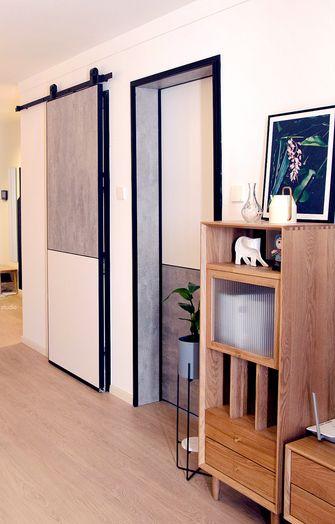 100平米三北欧风格走廊装修图片大全
