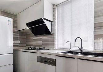 15-20万140平米四现代简约风格厨房图