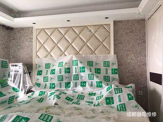 30平米以下超小户型欧式风格卧室装修效果图