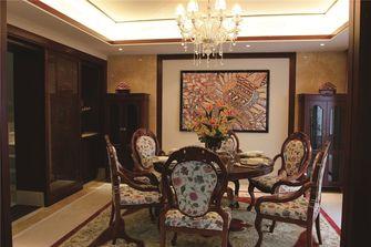 70平米三东南亚风格客厅欣赏图