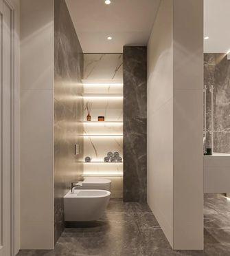 140平米四室四厅现代简约风格卫生间装修效果图
