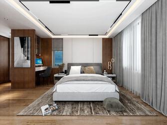 140平米四室两厅中式风格卧室效果图