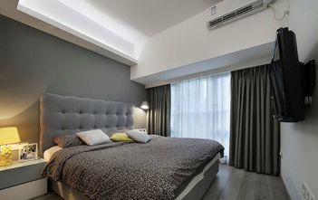 120平米三宜家风格卧室装修效果图