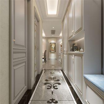 130平米四室两厅法式风格玄关装修效果图