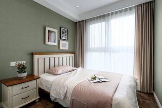 110平米四室两厅欧式风格卧室欣赏图