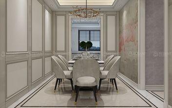140平米四其他风格餐厅效果图