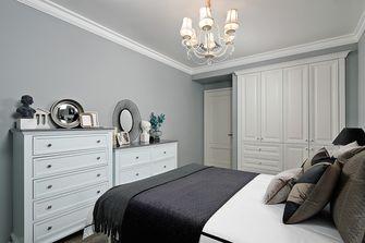 60平米一居室新古典风格卧室装修效果图