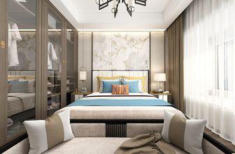120平米四室两厅新古典风格卧室欣赏图