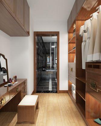 140平米四室一厅中式风格走廊欣赏图
