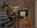 5-10万140平米复式地中海风格楼梯装修案例